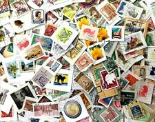100g Stamps Assorted Ex Album Mix Collection Old Foreign World Stamps Joblot