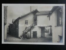 Cumbria HAWKSHEAD - GRANDY NEUK - Old RP Postcard by Abraham 321