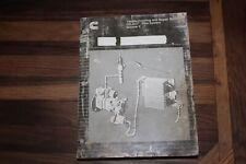 1995 Cummins CELECT Plus System Troubleshooting & Repair Manual VOL 2