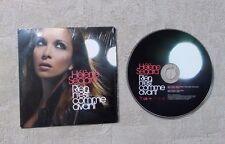 "CD AUDIO MUSIQUE / HELENE SEGARA ""RIEN N'EST COMME AVANT"" 2T CD SINGLE 2007 POP"