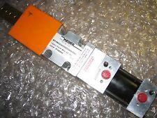 Welker Bearing WPA-40-23 Die Shot Pin Clamp Assembly 25mm Stroke 63mm Bore