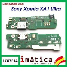 Card Load for Sony Xperia XA1 Ultra USB Microphone Connector Antenna G3221