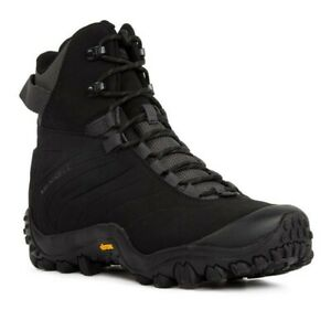 NEW! Men's Chameleon 8 Thermo Tall Waterproof Hiking Boot (US SIZE 10)