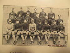 1928 Yearbook Reitz High School Evansville IN No Writing Extremely Rare 8th-Ever