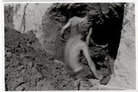 WW 2 Russland 26.8.42 Kolosowo beim Regiment Körner Kriegs-Berichter Biwend