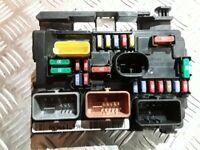 Citroen DS3 2010 Petrol Fuse module 966799680 MAU2185