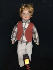 HAUNTED DOLL ACTIVE SPIRIT PARANORMAL ENERGY OCCULT DEMON (Jude)
