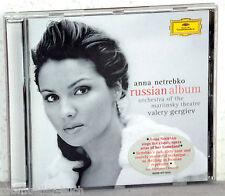 CD ANNA NETREBKO - Russian Album
