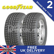 2x 235 65 17 GOODYEAR WRANGLER HP (ALL WEATHER) 104V TYRE 235/65R17 (2 TYRES)