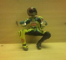 Figur fahrend V.Rossi GP 250 Mugello 1999 - 1:12