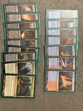 Mtg Kess 1v1 Commander Deck