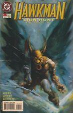 Hawkman #25. Oct 1995. DC. VF/NM.
