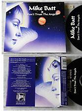 MIKE BATT Don´t Trust The Angels .. 1995 Sony Maxi CD TOP