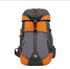 d4aec05229 ... Backpack 50l Trekking Camping Travel Mountains.  40.00 New. Kimlee 40l  Large Back Packs Mountaineering Bag Water Resistant Nylon Travel