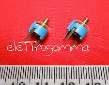 2-15pF compensatore capacitivo  trimmer capacitor variabile