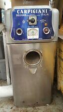 Carpigiani ice cream machine clock face