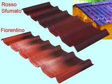 400 CHIODI ONDUVILLA coperture tetto gazebo box casette