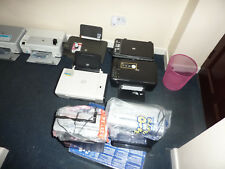 Printer HP DeskJet models F4580, F4180, 3050A, C4200 each £10