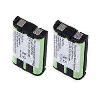 2X NEW BG0043 BG043 Rechargeable Replacement Cordless Home Phone Battery Pack