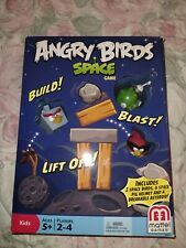 Angry Birds Birds in Space Game Mattel