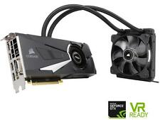 MSI GeForce GTX 1080 DirectX 12 GTX 1080 SEA HAWK X 8GB 256-Bit GDDR5X PCI Expre