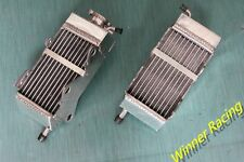 ALUMINUM ALLOY RADIATOR FOR HONDA CR125R/CR250R CR 125/250 R 1983