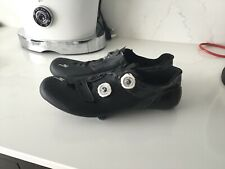 SPECIALISED 6 RD ROAD RACING CYCLING SHOES UK10.5 EUR 45
