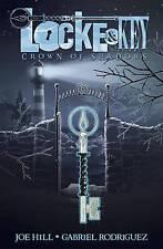 Locke & Key, Vol. 3 Crown Of Shadows by Joe Hill (Paperback, 2011)