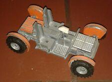 1972 DINKY *** 355 Lunar Roving Vehicle Arancione *** Diecast ORIGINALE VINTAGE
