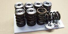 Toyota 3 & 4K upgrade Performance Dual Spring/Titainium Retainer Kit.