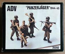 ADV AZIMUT PRODUCTION 35282 - PANZERJAGER 1944-45 - 1/35 RESIN KIT