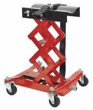 Sealey TJ150E Floor Transmission Jack 150kg