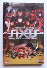Avengers X-Men Axis Marvel NEW Hardcover Graphic Novel Comic Book