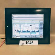 Keyence VT3-V7 / VT3-E3 Operator Interface Touch Screen