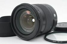 Sigma C 17-70mm F/2.8-4 DC MACRO OS HSM for SA Mount [Excellent] 06-Z84