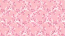 Fabric 100% Cotton Dear Stella Unicorn Fuchsia