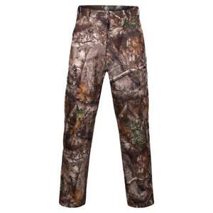 King's Camo Men's Hunter Series Pants Realtree Edge