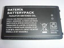 Batterie pour Nintendo DS NDS Game System NTR003  Battery ACCU NEUVE