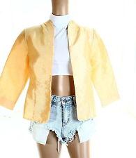 Eveningwear Polyester Vintage Coats & Jackets for Women