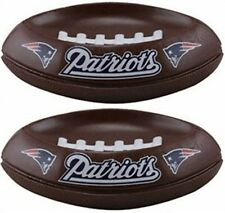 2 New England Patriots NFL Licensed Soap Dish