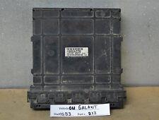 2004 Mitsubishi Galant Engine Computer Unit ECU 1860A226 Module 13 10B3