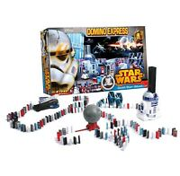 Ideal Domino Express Star Wars Death Star Attack 150 Pieces 10054