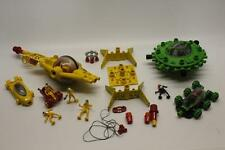 Britains Space Related Toys Bundle JOBLOT 1980s 1:32 Plastic Figures Collectable