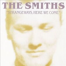 Strangeways, Here We Come by The Smiths (CD, 2011, Rhino (Label))
