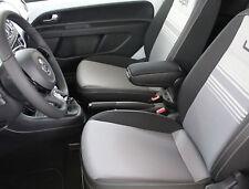 VW UP! (2011-2018) CENTRE CONSOLE ARMREST BLACK NEW - FREE POSTAGE