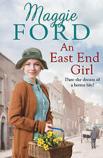 An East End Girl, Ford, Maggie Book