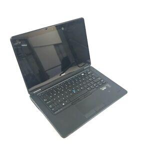 """14"""" Dell Latitude E7450 Touchscreen Laptop i5-5300U 8GB 256GB (No Right Click)"""
