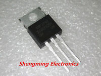 10PCS IRF3710 IRF3710PBF N-MOSFET 57A 100V TO-220 original IR