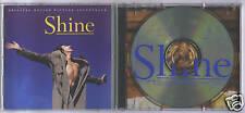 Shine - Original Soundtrack CD Rachmaninoff Piano Cto3