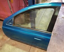 03 Ford BA BF Falcon LH Left Front Passenger Door Assembly Paint UU Blueprint